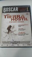 EN TIERRA HOSTIL DVD HURT LOCKER NEW SEALED PRECINTADA NUEVA