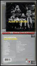 """ALICE IN CHAINS """"The Essential"""" (2 CD) 2010 NEUF"""