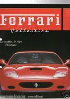 FASCICULE FABBRI bis N°1 REVUE COLLECTION FERRARI 250 GT 360 MODENA DINO 246 GT