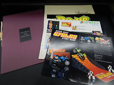 1990s LANARD TOYS retailer catalog lot vintage toy advertisements dolls cars +!