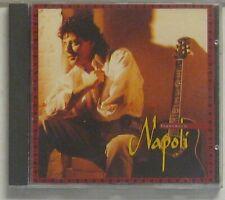 CD  Francesco Napoli  arriva  ( Electrola )