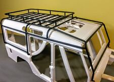 Metal Roof Rack ( Stainless Steel ) for TRC Defender D110 Station Wagon