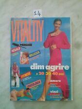 rivista-vitality-maggio 1995