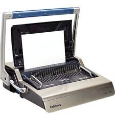 401 - 500 Blatt Bindegeräte