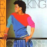 Evelyn 'Champagne' King : Get Loose CD (2010) ***NEW*** FREE Shipping, Save £s