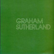 SUTHERLAND Graham, Catalogo di mostra, Trento, Palazzo delle Albere 1981