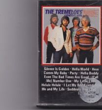 The Tremeloes-Greatest Hits music Cassette