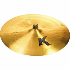 "Zildjian K0834 24"" K Light Ride Cymbal"