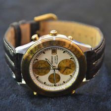 Seiko reloj hombre vintage sdx040j olympic cronometro alarma 7t42-7a50