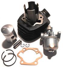 Simson SR1 SR2 E Zylinder mit Kolben 2,3 PS ohne Altteilabgabe + Vergaser Neu