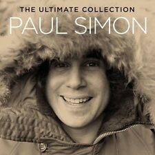 Paul Simon - The Ultimate Collection CD Unknown