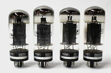 Mesa 6L6 GC STR 440 Amplifier Power Tubes - Set of 4