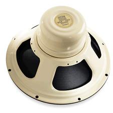 "Celestion Cream Alnico Series 90 watt 8 ohm 12"" guitar speaker made in UK"