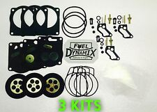 TRIPLE Mikuni SBN-I Carburetor Rebuild Kit Yamaha GP 1200 XL XLT Waverunner Carb