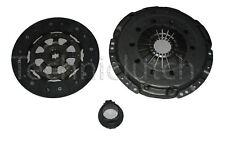 3 PART CLUTCH KIT FOR A BMW 5 SERIES 525I