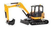 43013 Britains JCB 86C-1 Midi Excavator Digger Farm Vehicle 1:32 Scale Boys 3+