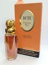 CHRISTIAN DIOR DUNE ESPRIT DE PARFUM SPRAY 15ml (pure perfume)