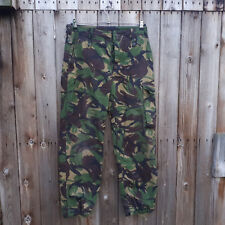 Jungle Tropical Combat Trousers Dpm Dragon Old Type Army Falklands Military New High Quality Surplus