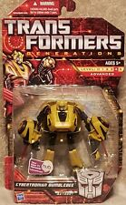 Transformers Generations Cybertronian Bumblebee War for Cybertron MISB