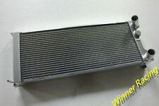 For Fiat Panda Van 4X4; Lancia/AUTOBIANCHI Y10 1.0 1.1 1980-04 aluminum radiator