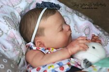 Adorable Reborn Realborn ELIZABETH Baby Girl *TINY*SPROUTS*REBORNS*
