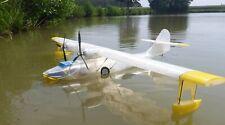 "PBY Catalina (67"") Custom Color 3D Printed RC Plane 3dLabGang Airplane Kit"