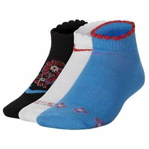 Nike Everyday Lightweight No Show Socks 3 Pair SX7825-907
