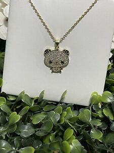 New ✨necklace with an 18k cover on!✨! Fine Jewelry! 🐻