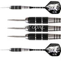 3pcs/Set Tungsten Steel Needle Tip Darts With Dart Flights Sport Professional
