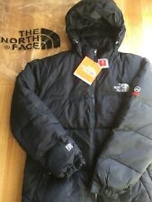 The North Face Summit 900 LTD Puffer Jacket Black  Size S BNWT FREE POSTAGE