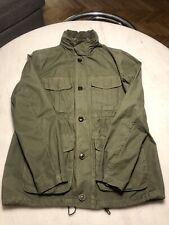 Barbour Crole Field Jacket L