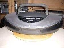 CD/Radiorecorder/Ghettoblaster - Panasonic RX-ED 707 - Cobra - sehr gut erhalten