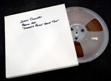 Original 1960 1970 Vintage JERRY CLOWER Country Music MASTER TAPE untranscribed