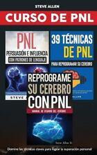 Curso de PNL - Pack 3x2: Reprograme Su Cerebro con PNL + Persuasi?n e Influen...