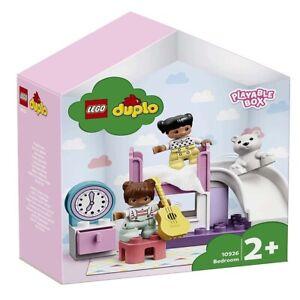 LEGO 10926 DUPLO Town Bedroom