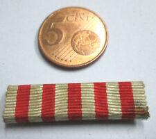 Médaille Commémorative 14-18  - Ruban - Rappel