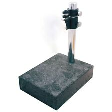 New Listinggranite Check Stand With 1 Dial Indicator 4401 2001