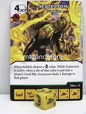 DC Dice Masters - #099 Scarecrow Fear Gas - War of Light