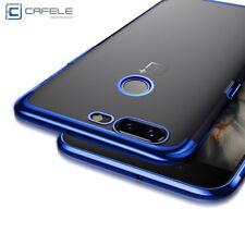 Ultra Fin Transparent Protection Antichoc coques Etuis housses Pour OnePlus 5T/5