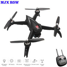 MJX Bugs 5W RC Drone Quadcopter With 1080P HD Camera 2.4GHz 4CH 5G WIFI GPS