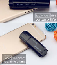 Mini Hidden Spy Video Camera in USB Memory Stick CCTV Security Motion Detect DVR