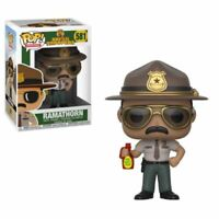 Funko Pop Movies: Super Troopers-Ramathorn Collectible Figure, Multicolor