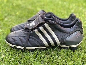 Adidas Supernova Mania TRX FG 2002 FIFA Size 8.5 UK