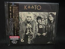 KAATO ST JAPAN CD + BONUS DISC (Import With Obi-Liner) Mitch Malloy Red Dawn