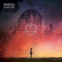Odesza - IN Return Nuovo CD Digi Confezione