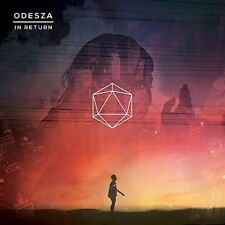 Odesza - In Return NEW CD Digi Pack