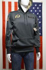 Nike NFL Salute To Service Hoodie Washington Redskins *NEU* S (M)
