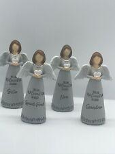 Angel Loving Sentiment Gift Sister/Friend/Nan/Grandma
