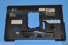 TOSHIBA Satellite L505 Series, Laptop Bottom CASE (BASE) V000180440 L505-ES5018