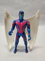 1992 Archangel Toy Biz The Uncanny X-Men Complete
